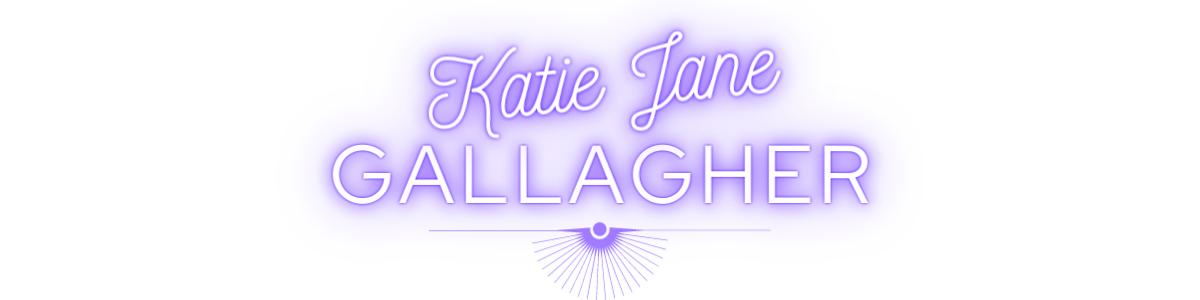 Katie Jane Gallagher | Author